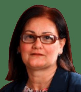 Margaret Baldacchino Cefai
